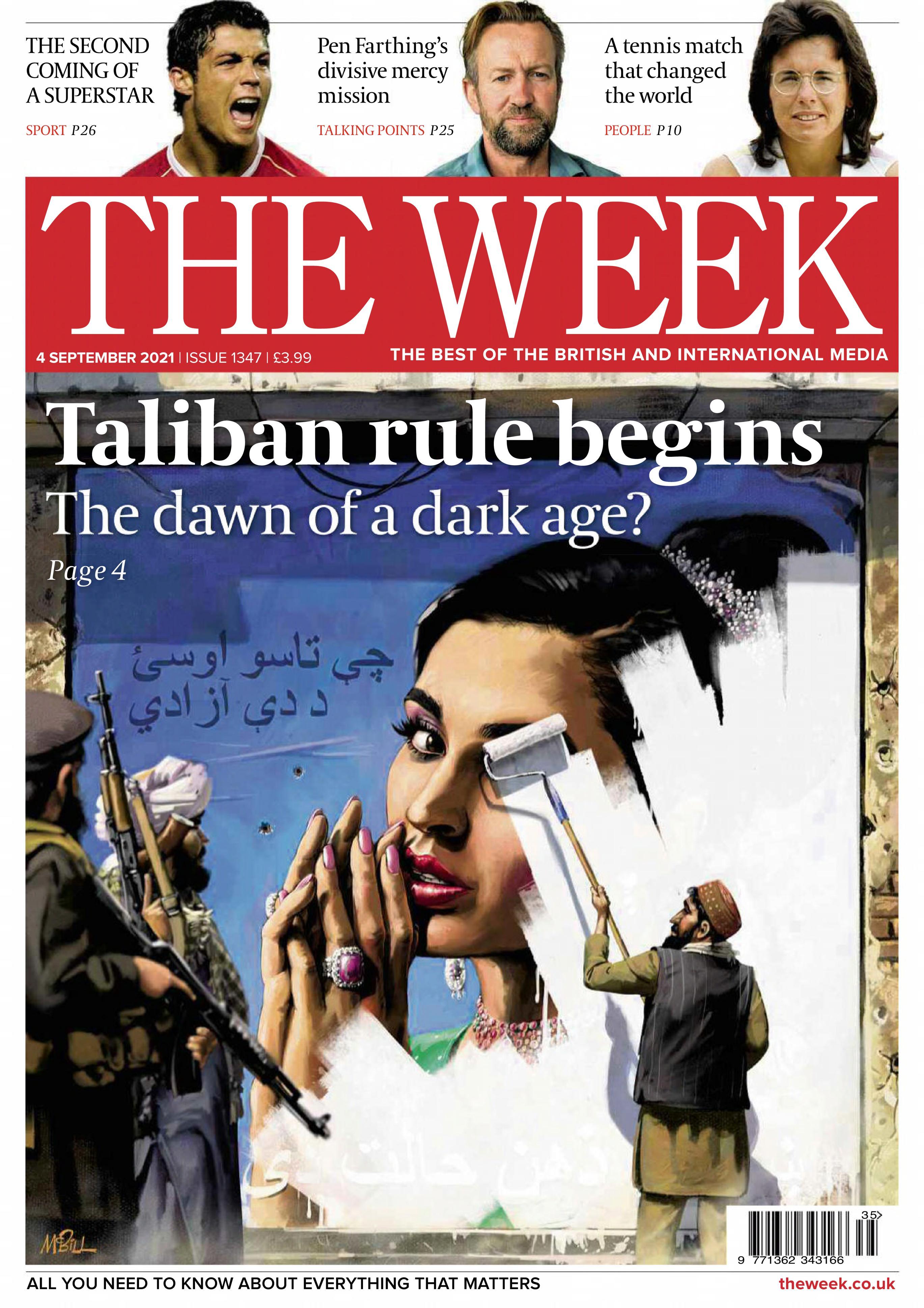 The Week UK - 24 December 2011 » Download PDF magazines