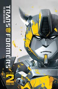 Transformers - IDW Collection - Phase Two v02 (2015) (Digital) (danke-Empire
