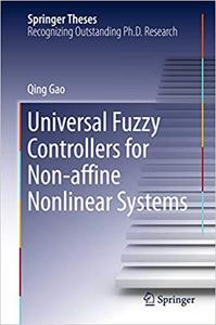 Universal Fuzzy Controllers for Non-affine Nonlinear Systems (Repost)