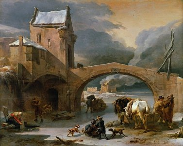 The Art of Nicolaes Pietersz Berchem