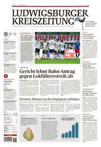 Ludwigsburger Kreiszeitung LKZ - 03 September 2021