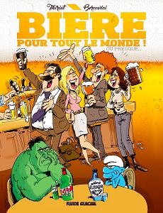 Bière Pour Tout le Monde Ou Presque