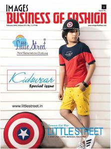 Business of Fashion - February 2019