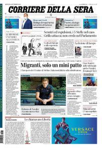 Corriere della Sera – 24 settembre 2020