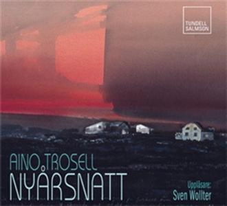 «Nyårsnatt» by Aino Trosell