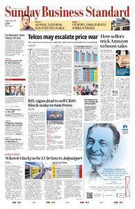 Business Standard - July 29, 2018