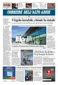 Corriere dell'Alto Adige – 06 febbraio 2020