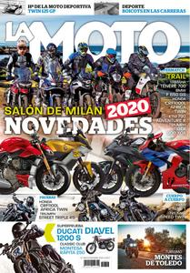 La Moto España - diciembre 2019