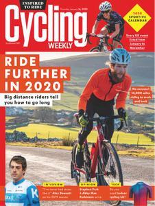 Cycling Weekly - January 16, 2020