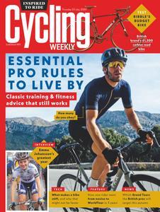 Cycling Weekly - July 23, 2020