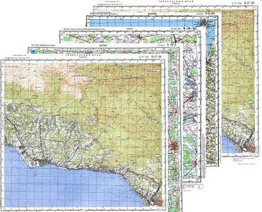 Сборник карт, опубликованных на AvaxHome.ru