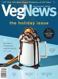 VegNews Magazine - September 2020