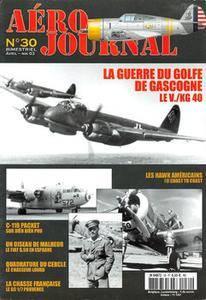 Aero Journal №30 Avril / Mai 2003