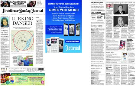 The Providence Journal – May 19, 2019