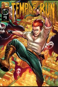 Ape Entertainment-Temple Run No 01 2012 Hybrid Comic eBook