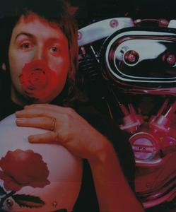 Paul McCartney And Wings - Red Rose Speedway (1973) [2018, Super Deluxe Edition Box Set]
