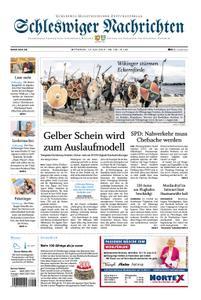 Schleswiger Nachrichten - 10. Juli 2019