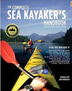 The Complete Sea Kayakers Handbook (Repost)