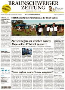 Braunschweiger Zeitung - Gifhorner Rundschau - 08. Oktober 2019