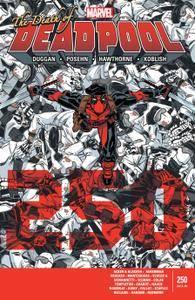 Deadpool 045 2015 5 covers digital