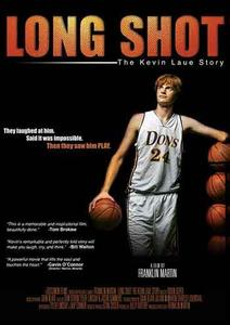 Long Shot: The Kevin Laue Story (2012)