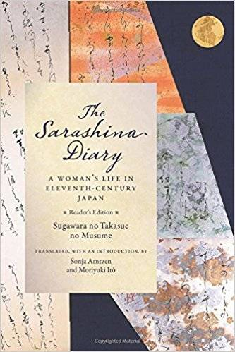 The Sarashina Diary: A Woman's Life in Eleventh-Century Japan: Reader's Edition