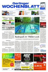 Gerlinger Wochenblatt - 18. September 2019