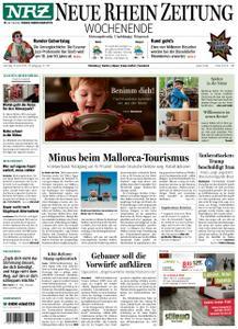NRZ Neue Rhein Zeitung Rheinberg - 15. Juni 2019