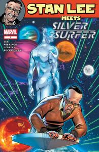 Stan Lee Meets Silver Surfer 001 (2007) (Digital)