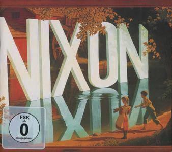 Lambchop - Nixon (2010) {CD+Bonus DVD5 PAL City Slang – SLANG0680054}