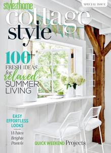 Style at Home Special Issue - April 2019