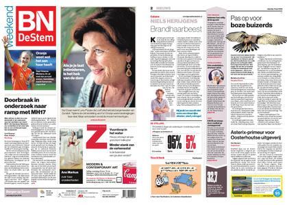 BN DeStem - Bergen op Zoom – 15 juni 2019