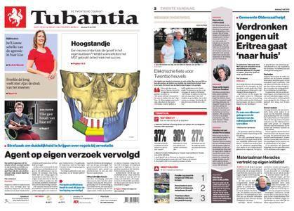 Tubantia - Enschede – 31 juli 2018