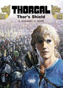 Thorgal 23 - Thor's Shield (2019) (Europe Comics) (Digital-Empire