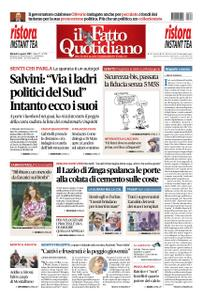 Il Fatto Quotidiano - 06 agosto 2019