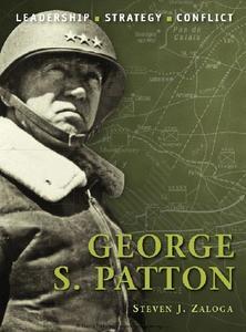 George S. Patton (Osprey Command 3)