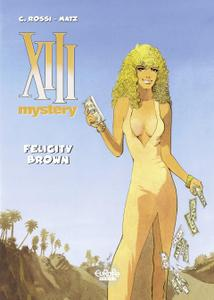 XIII Mystery 009-Felicity Brown 2020 digital Mr Norrell