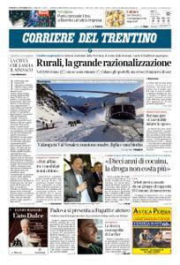 Corriere del Trentino – 29 dicembre 2019