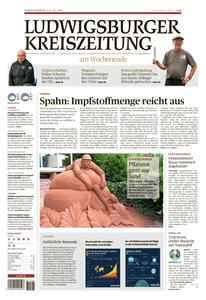 Ludwigsburger Kreiszeitung LKZ - 03 Juli 2021