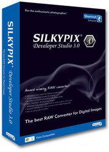 SILKYPIX Developer Studio Pro v4.1.28.1