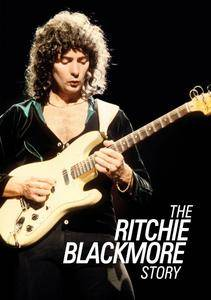The Ritchie Blackmore Story (2015)
