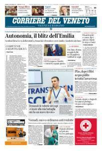 Corriere del Veneto Vicenza e Bassano - 19 Ottobre 2017