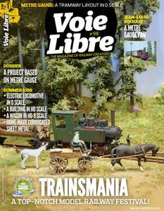 Voie Libre - July 2019