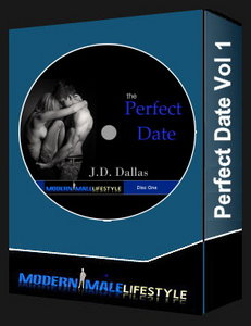 The Perfect Date Audio Series