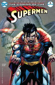 Superman The Coming Of The Supermen 0062016 Digital
