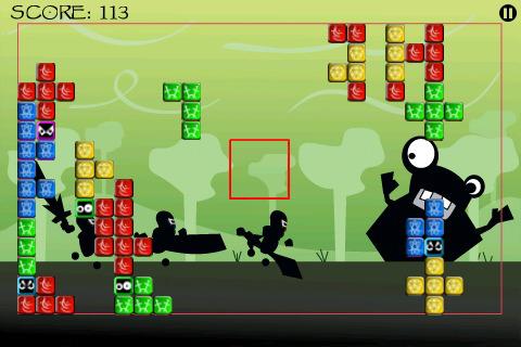 Block Knights v1.1