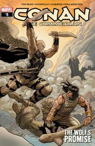 Conan the Cimmerian 005 Marvel 2008 Digital Shadowcat