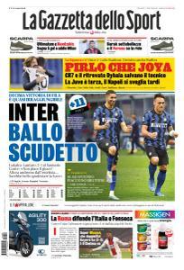 La Gazzetta dello Sport Udine - 8 Aprile 2021