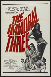 The Immoral Three (1975)