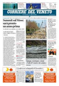 Corriere del Veneto Venezia e Mestre – 19 novembre 2019